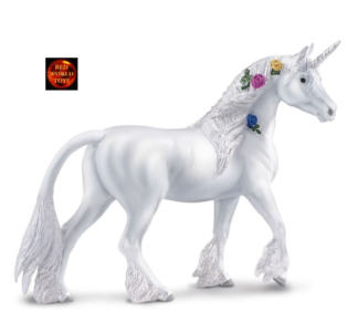 Breyer 1790 Zena Mystical Unicorn Mare Horse Traditional Series 1:9 NEW